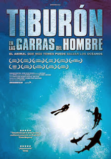 Blog Safari Club, Sharkwater, Tiburón en las garras del hombre, documental online