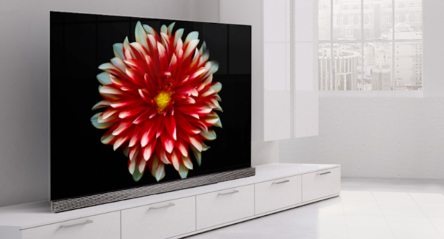 77-Inch LG Signature OLED TV Made Available In The Philippines
