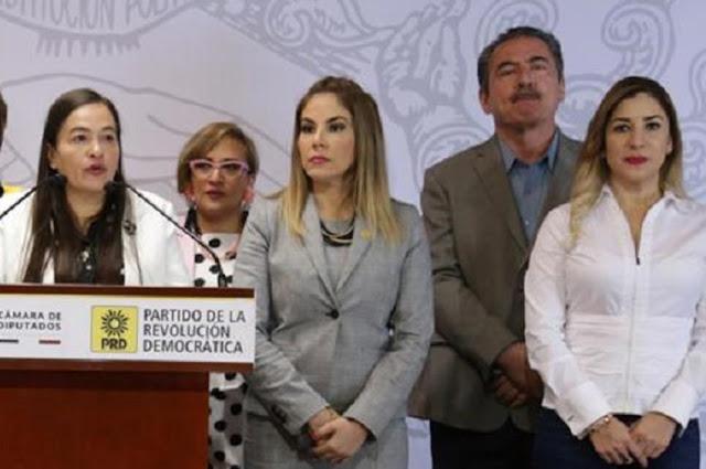 Ante preocupante alza de contagios de Covid-19, el Consejo de Salubridad General debe sustituir a Hugo López-Gatell: PRD