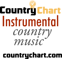 Instrumental Country Music Chart - Top Music in Instrumental Country