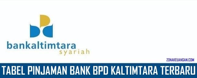 Pinjaman Bank BPD Kaltim