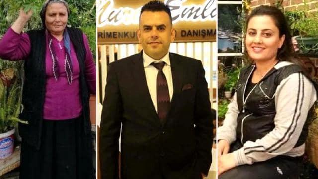 MURAT KARABULUT'U VE BUGÜN AİLENİN 5. FERDİNİ  KAYBETTİK