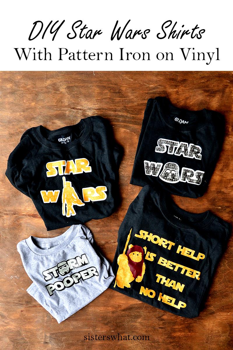 DIY Star Wars The Rise of Skywalker