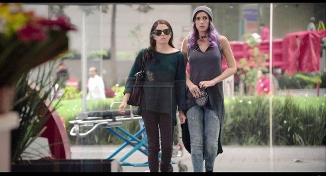 ¿Qué Culpa Tiene el Niño? (2016) HD 1080p Latino