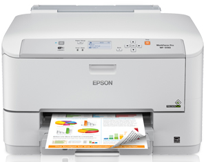 Epson Workforce Pro WF-5190 Driver Download