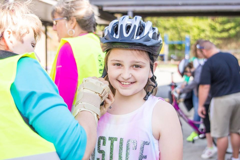 National Walk and Bike to School Day Wishes Images download