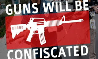 What will you do when comes the inevitable gun ban?