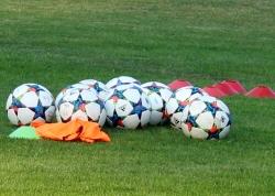 Trenerzy piłki nożnej poszukiwani