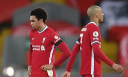 Jamie Carragher reveals Liverpool need to find some confidence after Chelsea defeat