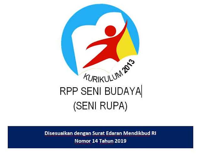 RPP-1-lembar-SMP-Seni-Budaya-2020