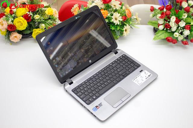 HP 450-G2