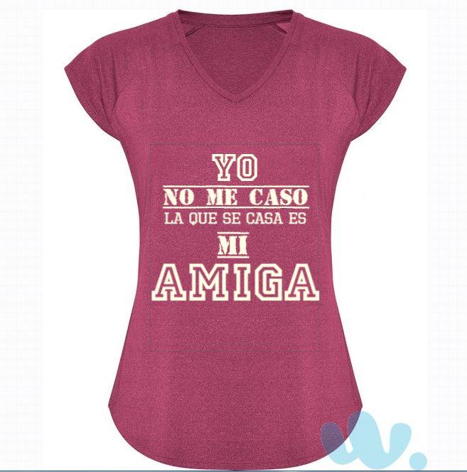 Camisetas para despedidas de soltera