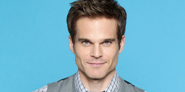 Greg Rikaart (Kevin Fisher   #YR) quitte #LesFeuxdelAmour !