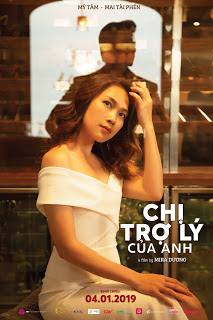 Chị Trợ Lý Của Anh - My Dear Assistant