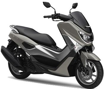 Gambar  Motor Yamaha Nmax Bekas