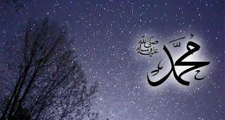 Nabi Muhammad Saw. Tidak Pernah Sesat