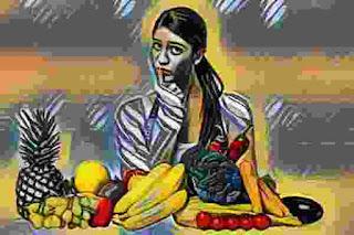 5 Tanda Tubuh Kekurangan Nutrisi