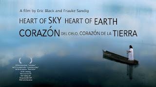 Ver documental Corazón del Cielo, Corazón de la Tierra Online