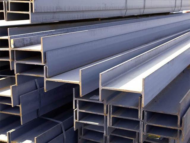 10 tháng, nhập khẩu hơn 1,9 tỷ USD sắt thép từ Trung Quốc