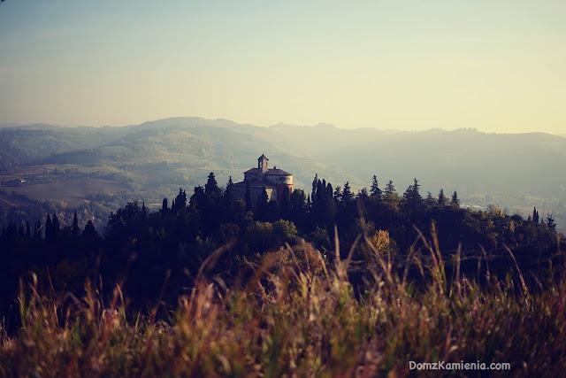 Brisighella - Dom z Kamienia blog - Kasia Nowacka