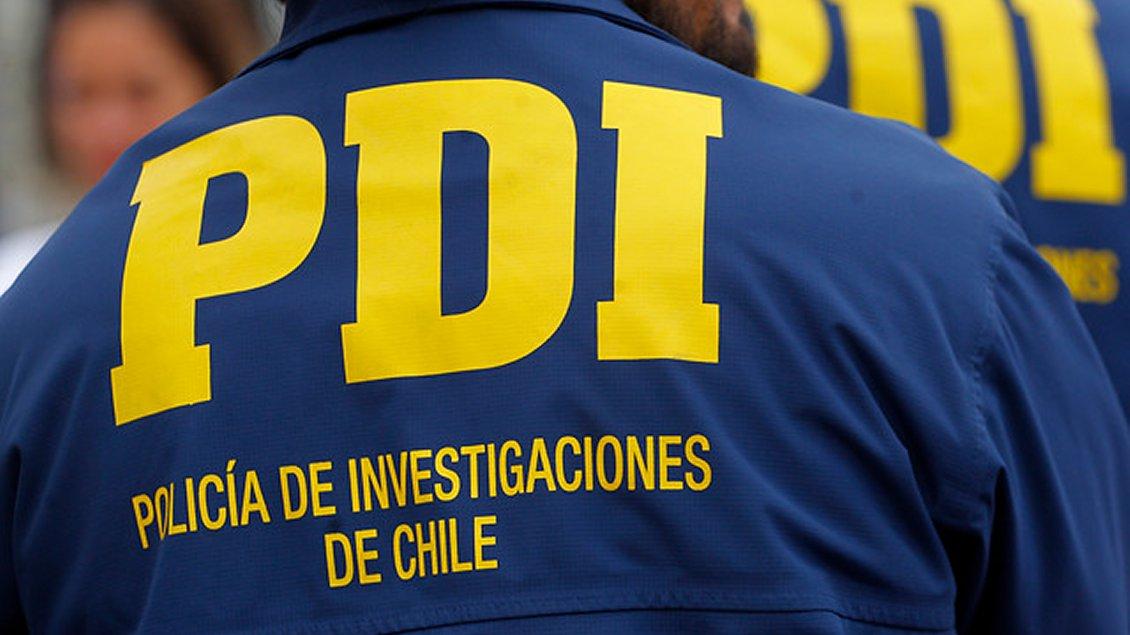 La Policía de Investigaciones detuvo a una mujer que asesinó a su hija de  siete años este sábado en la comuna de Puente Alto. 71076c61dcb9