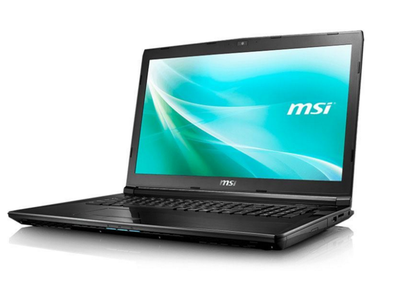 MSI GX Windows 7 64 bits drivers