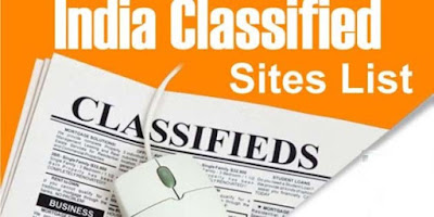 165+ Post Free Classified Sites in India