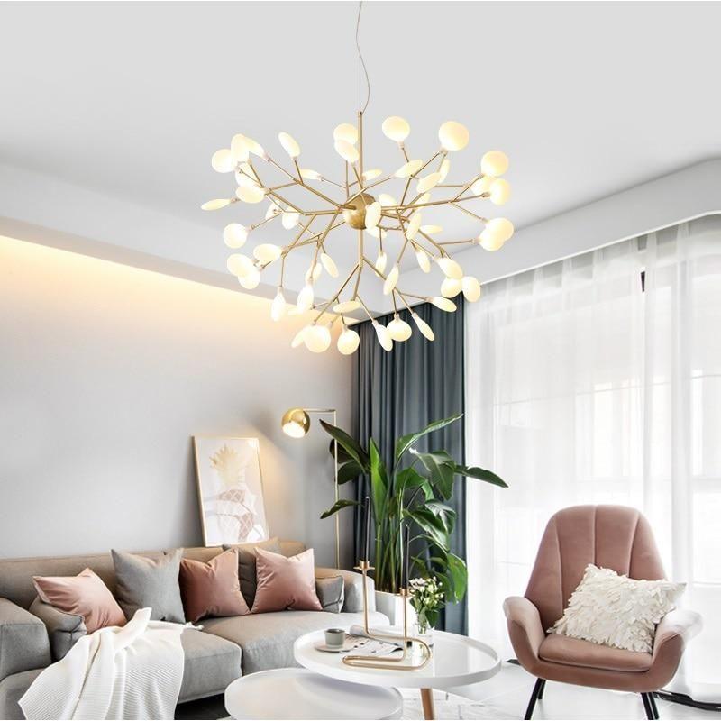 Model Dan Tips Memilih Lampu Hias Ruang Tamu Minimalis Modern Terbaru 2020 Ide Rumah Terbaru
