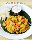 veg-brinji-rice-recipe