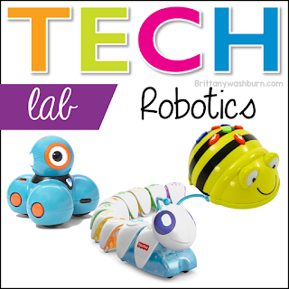 In the Technology Teacher Tribe Facebook Group we talk about tech lab supplies all the time. What are the best bulk headphones? What mice do you buy? How do you keep your devices clean? What robots are the best for the money?