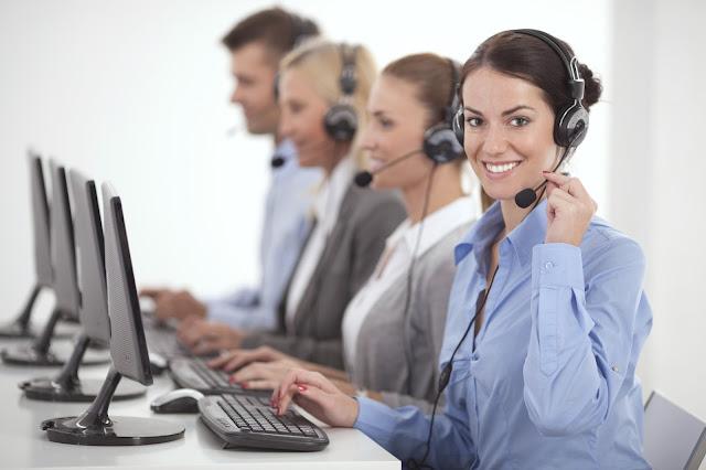 pelatihan telesales