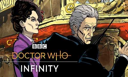 Doctor Who Infinity Game Free Download