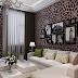 Cara Memilih Wallpaper Dinding Untuk Ruang Tamu