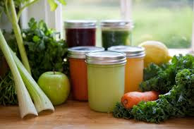 Juice The Downside of DetoxingBeauty detoxing Health juice cleanse wellness