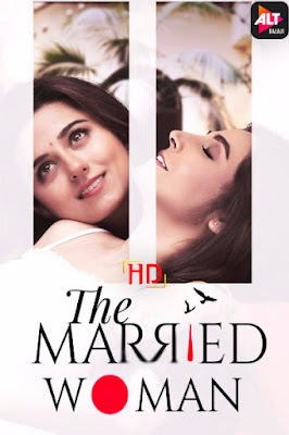 The Married Woman 2021 S01 Hindi 720p WEB-DL Download