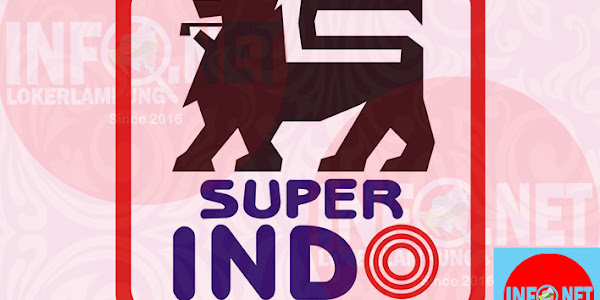 Loker Lampung Kasir/Pramuniaga PT. Lion Super Indo