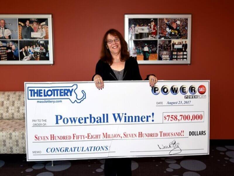 Pemenang Jackpot Paling Lumayan