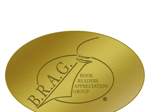 Dispatches from Hamletville: The Harvesting is a BRAG Medallion Honoree!