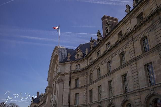 Hôtel des Invalides — Musée de l'Armée