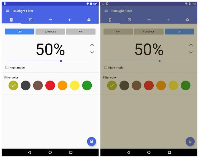 Bluelight Filter for Eye Care APK   BLUELIGHT FILTER FOR EYE CARE FULL 2.4.6 APK IS HERE ! [LATEST] Bluelight Filter for Eye