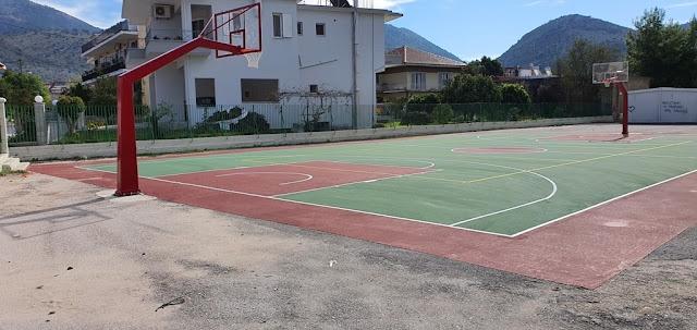 Μέσω του προγράμματος «Φιλόδημος ΙΙ» στο οποίο εντάχτηκε ο Δήμος Πάργας μετά από σχετική μελέτη, ολοκληρώθηκε η ανακατασκευή των εξωτερικών γηπέδων μπάσκετ στο 1ο Δημοτικό Σχολείο Καναλακίου, στο συγκρότημα Γυμνασίου – Λυκείου Καναλακίου, καθώς και στο «Δέσκειο» Γυμνάσιο Πάργας.
