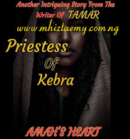 Priestess Of Kebra-Episode13