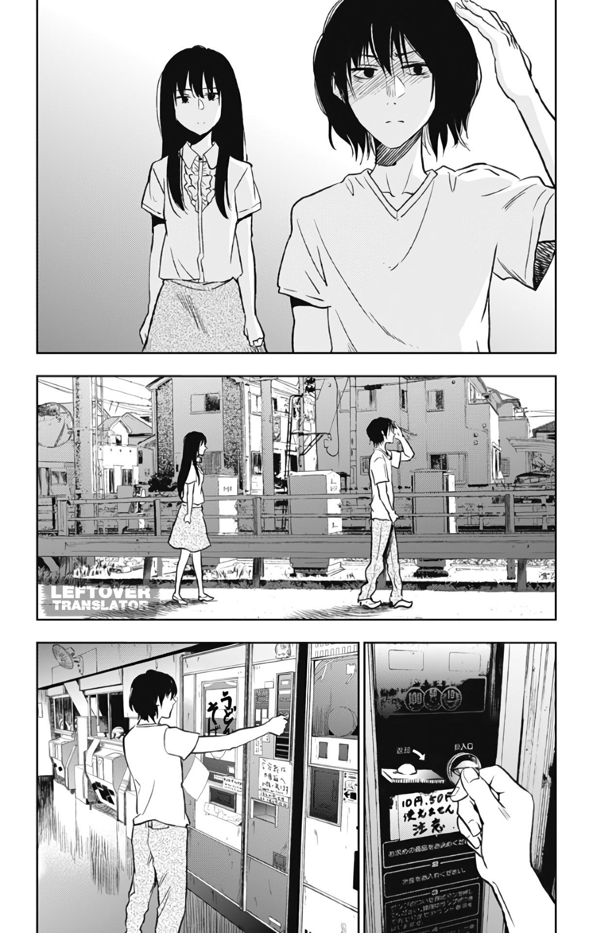 อ่านการ์ตูน Jumyou wo Kaitotte Moratta. Ichinen ni Tsuki, Ichimanen de. ตอนที่ 3 หน้าที่ 8