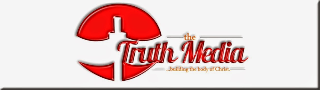 The Truth Media Blog