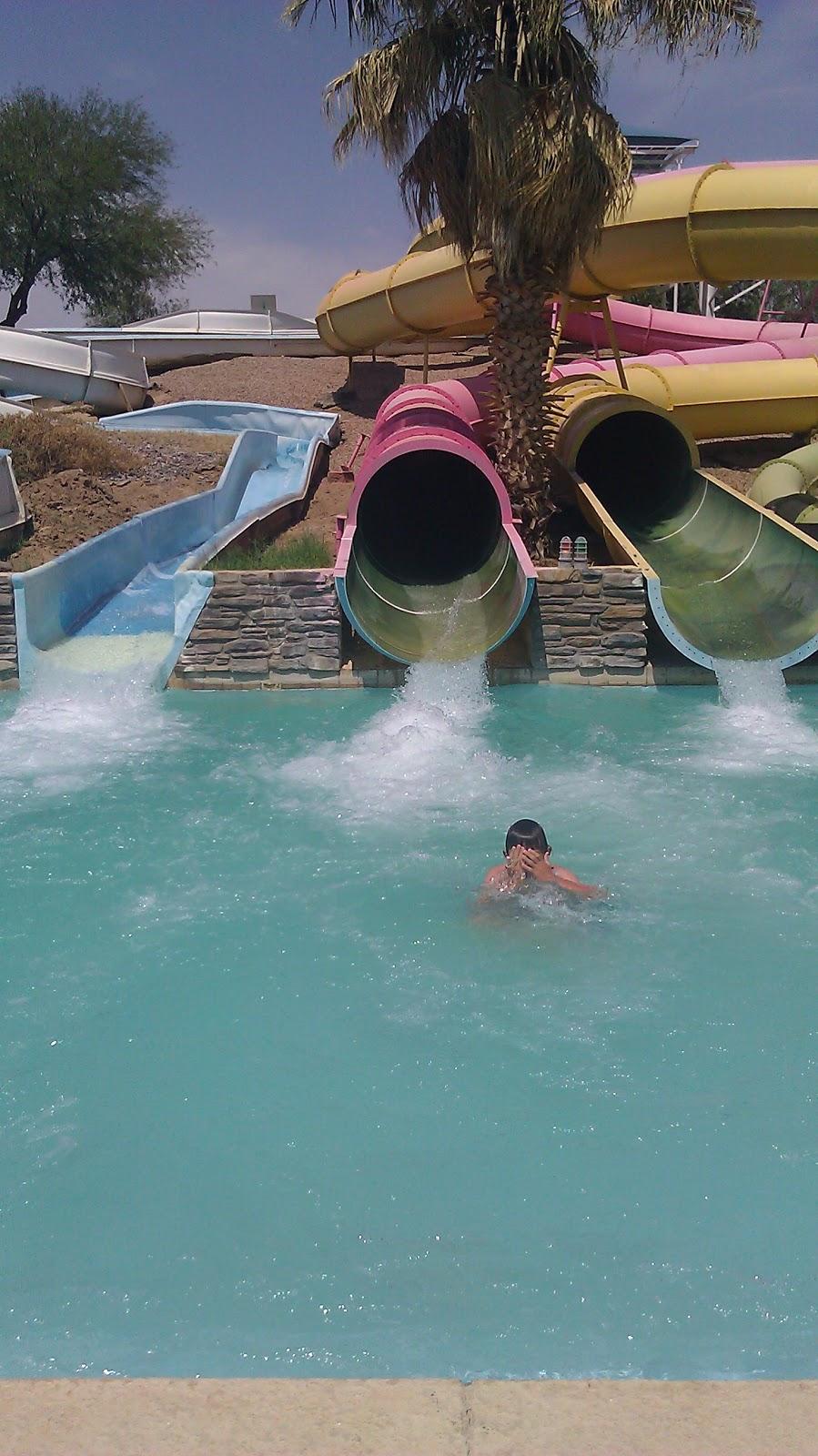 Water Park Nipslip 36