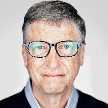 Bill Gates Biography in Hindi - Founder of Microsoft