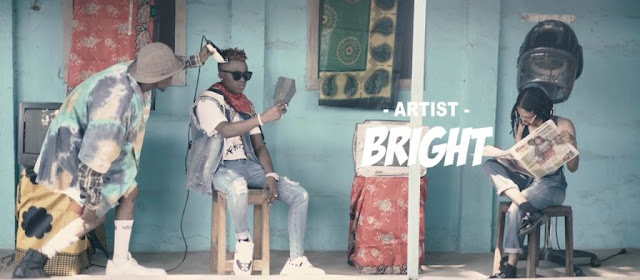 Bright - Tamu