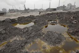 Tuliskan 3 Dampak Pencemaran Tanah terhadap Lingkungan