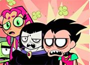 Teen Titans Go: TV al Rescate