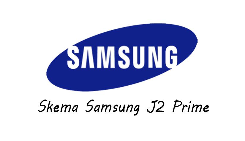Skema Diagram Samsung J2 Prime SM-G532G
